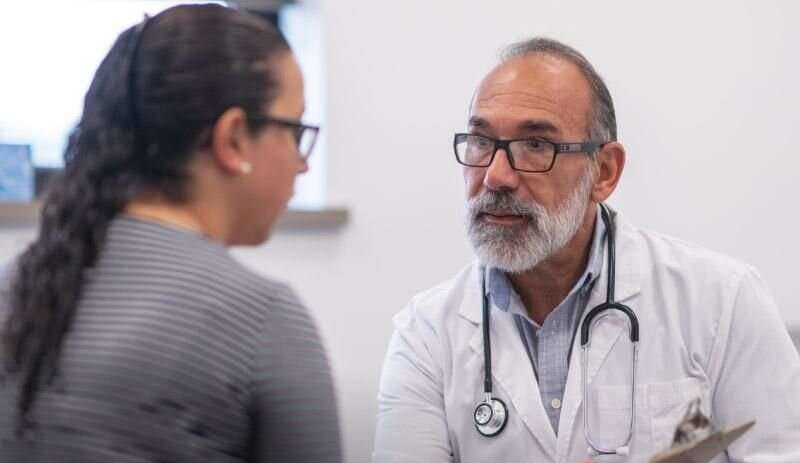 Discrimination may change heart structure in Hispanic adults