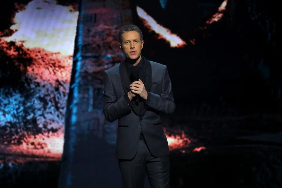 Geoff Keighley's Summer Game Fest returns June 10th with a 'world premiere showcase'